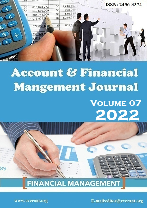 account and financial management journal